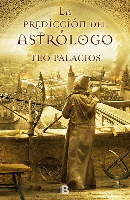 La Predicción del Astrólogo, Ediciones B