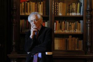 Tzvetan Todorov dedicó parte de sus estudios a la literatura fantástica