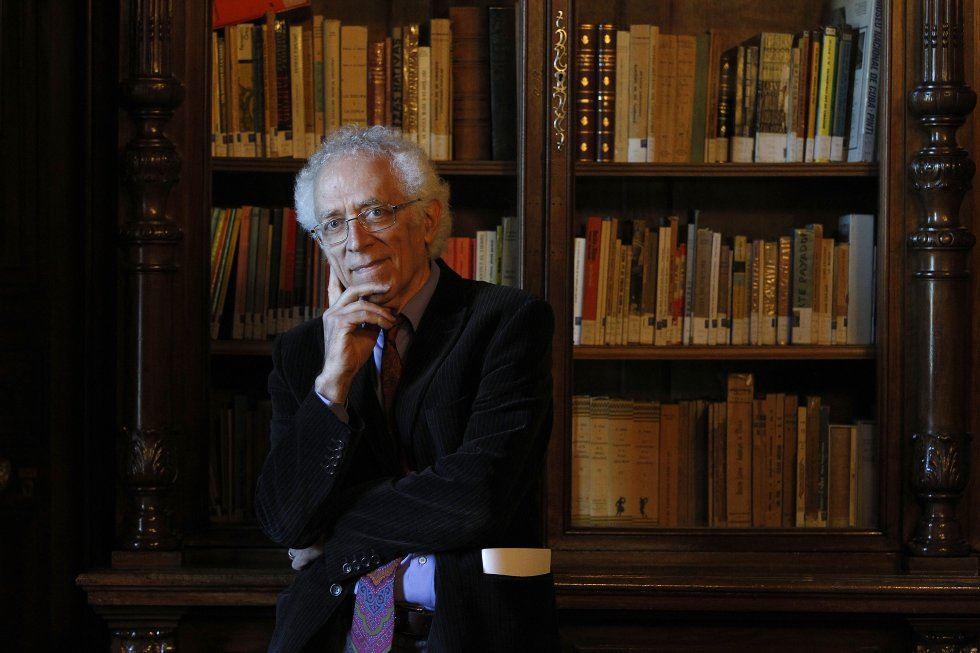 Tzvetan Todorov y la literatura fantástica