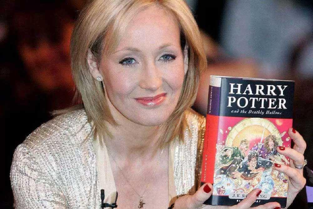 Deconstruyendo a Harry Potter