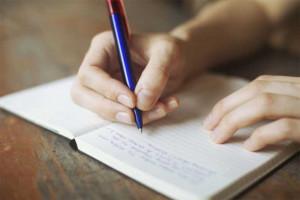 Diario de una novela: Cómo reconocer la idea para escribir una novela