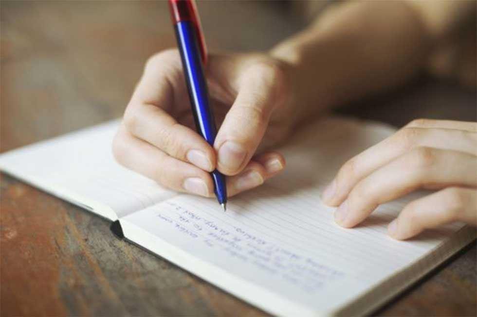 Cómo reconocer la idea para escribir una novela