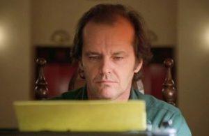 Deconstruyendo a Harry Potter: Jack Nicholson y el bloqueo del escritor