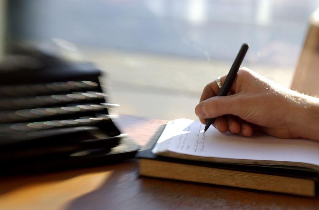 La nueva etapa de los cursos de escritura de Teo Palacios