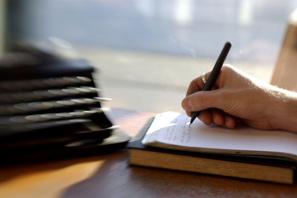 Nueva etapa en los cursos de escritura de Teo Palacios