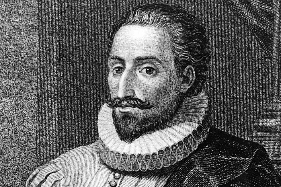 Grandes Autores Españoles: Miguel de Cervantes Saavedra