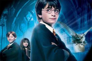 El motivo del éxito de Harry Potter