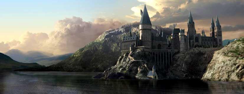 El éxito de Harry Potter - Hogwarts