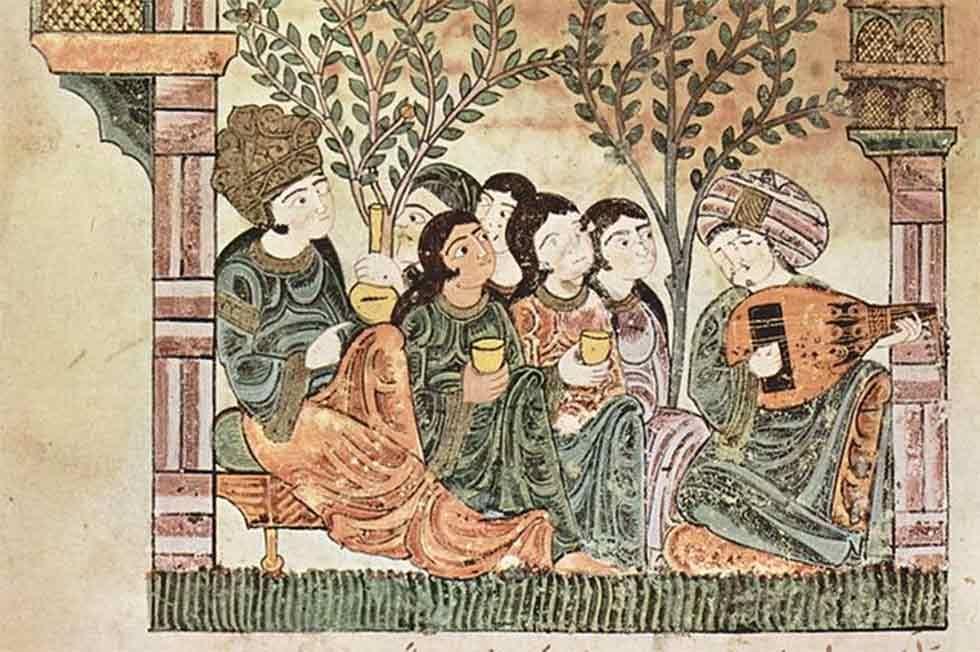 Narrativa picaresca árabe en el Siglo X