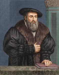 Johanes Kepler es protagonista de mi artículo en Clío este mes