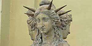 Los hechizos de amor en la antigüedad y las divinidades
