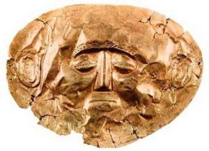Heinrich Schlieman y la máscara de Agamenón