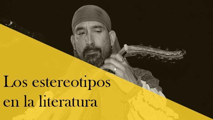 Estereotipos en la literatura: los trobadores y el amor cortés