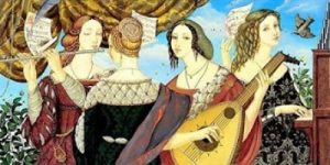Trobairitz y los estereotipos en la literatura