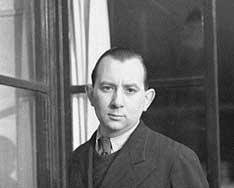 George Langelaan, autor de La Mosca