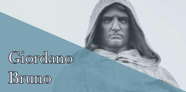 Giordano Bruno. Vida y muerte de un filósofo outsider