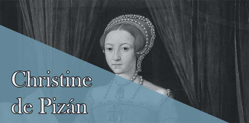 Christine de Pizán. Una escritora profesional en tiempos oscuros