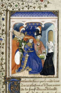 Christine de Pizán