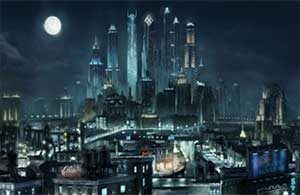 Gotham y su influencia en el Joker