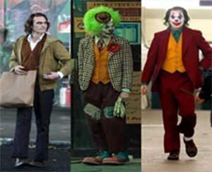 Deconstruyendo al Joker: la evolución del personaje