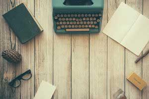 La corrección: el primer paso para autopublicar una novela