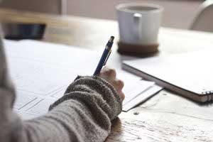 Presta atención a los detalles en los primeros pasos para autopublicar una novela