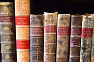 Herramientas para escritores. Obras de consulta