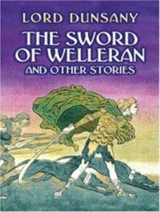 La espada de Welleran, de Lord Dunsany