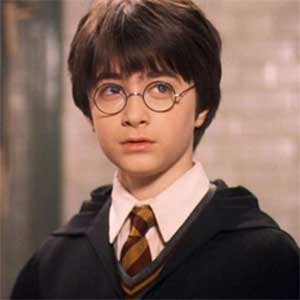 Harry Potter, ejemplo de personaje mal construido