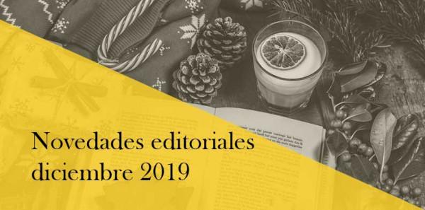 Novedades editoriales de diciembre 2019. Vuelve Geralt de Rivia.