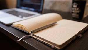 Qué estudiar para ser escritor. Busca un buen curso de escritura