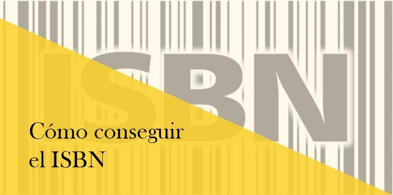 Cómo conseguir el ISBN para autoeditar una novela