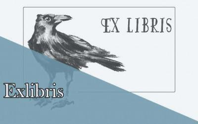 Exlibris. De entre los libros… O como recuperar los que prestas