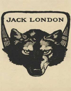 Exlibris de Jack London