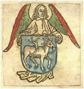 Marca de Hildebrando Brandenburg