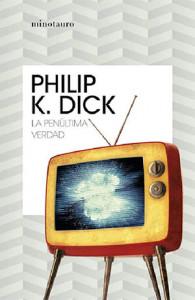 novedades editoriales de febrero 2020. Phillip K. Dick