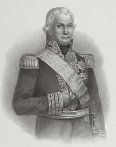 Honoré Joseph Antoine Ganteaume