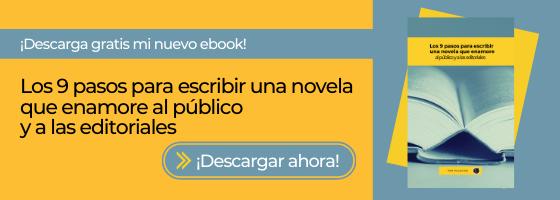 Cuáles Son Los Elementos De La Novela Los 6 Pilares Básicos
