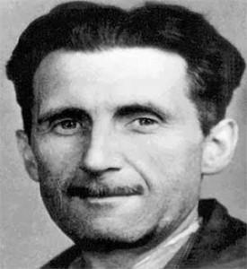 Para hablar de qué es distopía hay que hablar de George Orwell