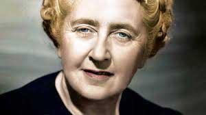 Agatha Christie no seguía las normas de la novela policiaca