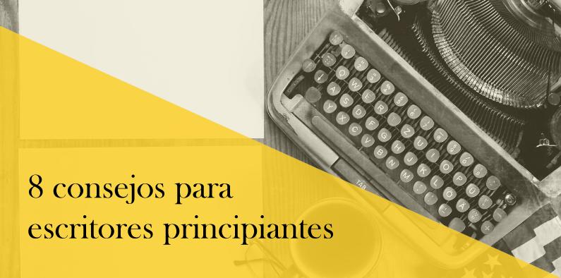 Consejos para escritores