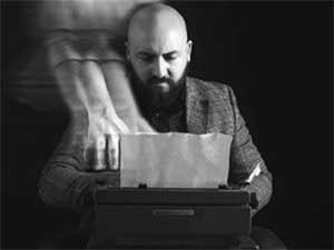 Entrevista a Iván Mourín, escritor y criminólogo