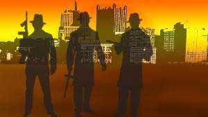 Las normas de la novela policíaca. Que no sea la Mafia