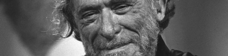 Consejos para escritores: Charles Bukowski