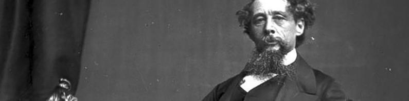 Historias curiosas de autores: Charles Dickens