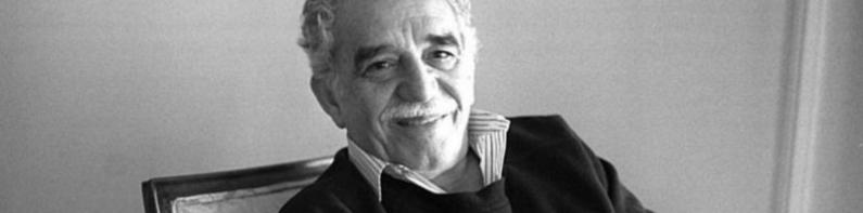 Historias curiosas de autores: Gabriel García Márquez