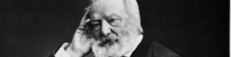 Historias curiosas de autores: Victor Hugo