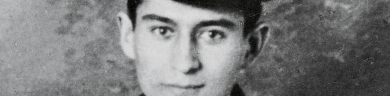 Historias curiosas de autores: Kafka