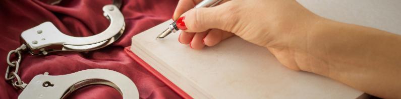 Novela histórica y novela romántica