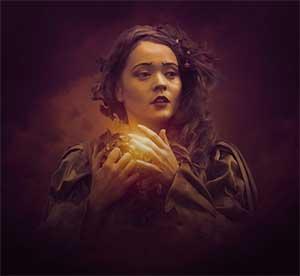 Las brujas en la novela histórica española